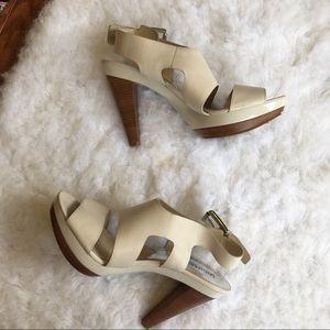 Michael Michael Kors Carla Platform heels